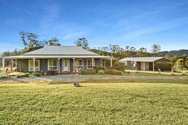 Picture of 22 Francis Redman Place, HANNAM VALE NSW 2443