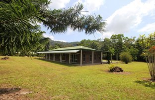 Picture of 312 Mount Gardiner Rd, Bemerside QLD 4850