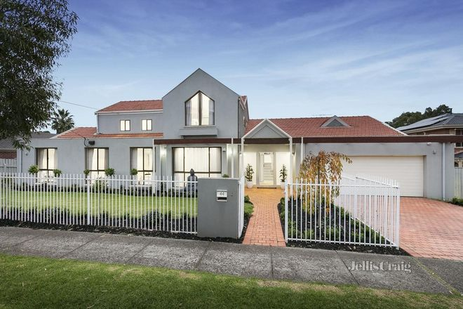 Picture of 44-46 Strathnaver Avenue, STRATHMORE VIC 3041