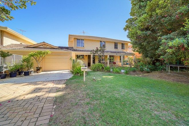Picture of 6 Cantray Avenue, APPLECROSS WA 6153