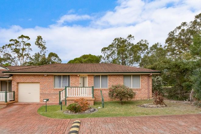 Picture of 40/ 110 Lalor Drive, SPRINGWOOD NSW 2777