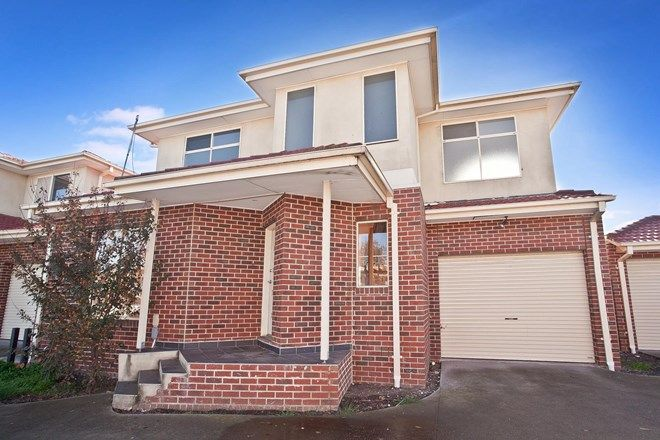 Picture of 2/12 Ann Court, BROADMEADOWS VIC 3047