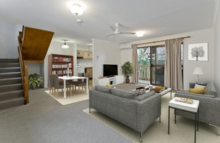Picture of 4/44 Miskin Street, Toowong QLD 4066