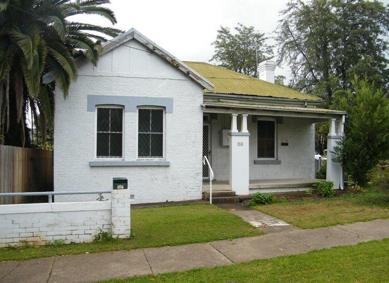1/68 Fitzroy Street, Tamworth NSW 2340, Image 0