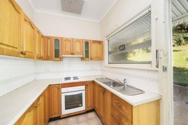 Picture of 36 A Consul Road, BROOKVALE NSW 2100