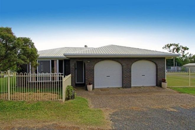 Picture of 105 Foster Street, GRACEMERE QLD 4702
