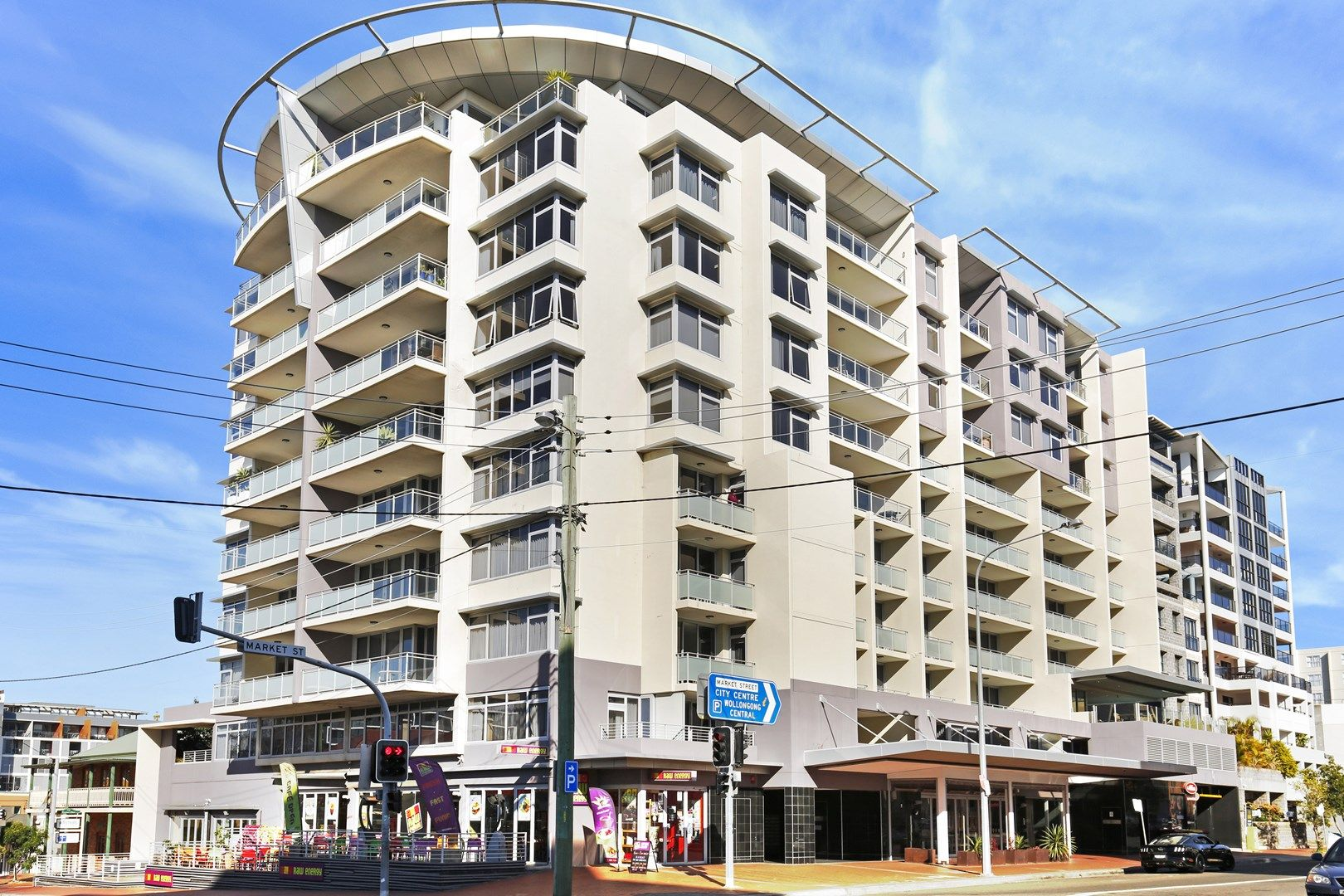 7/19a Market Street, Wollongong NSW 2500, Image 0