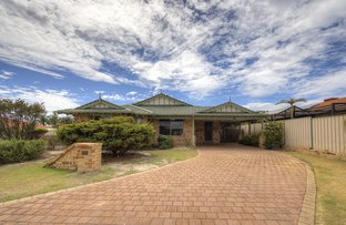 Picture of 1 Trona Place, Forrestfield WA 6058