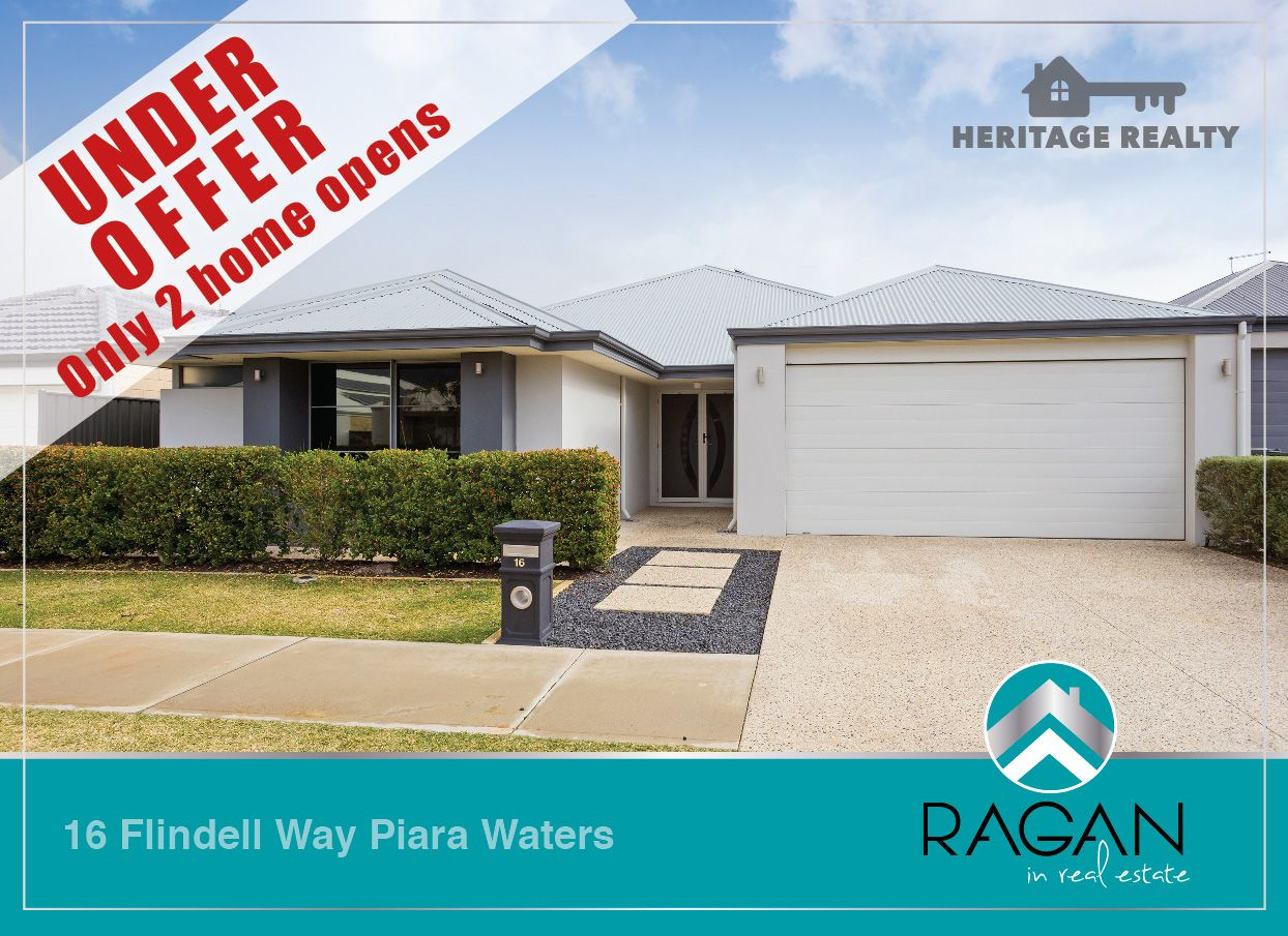 16 Flindell Way, Piara Waters WA 6112, Image 0