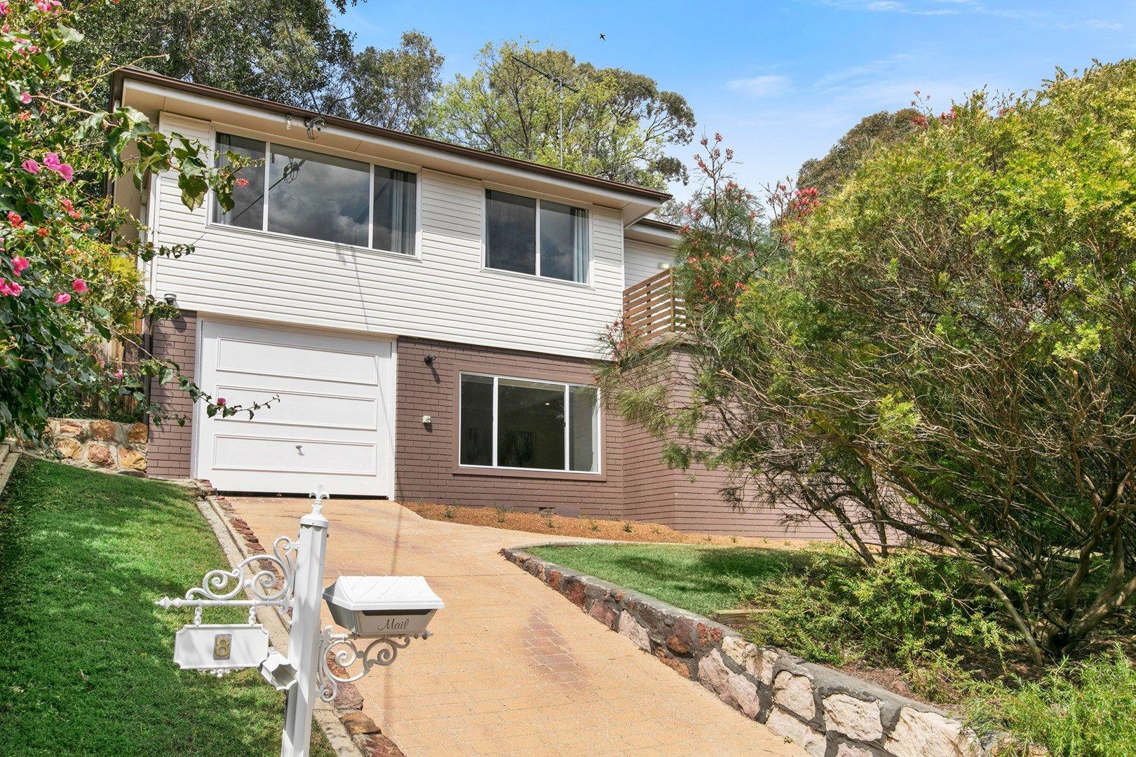 8 Burraddar Avenue, Engadine NSW 2233, Image 1