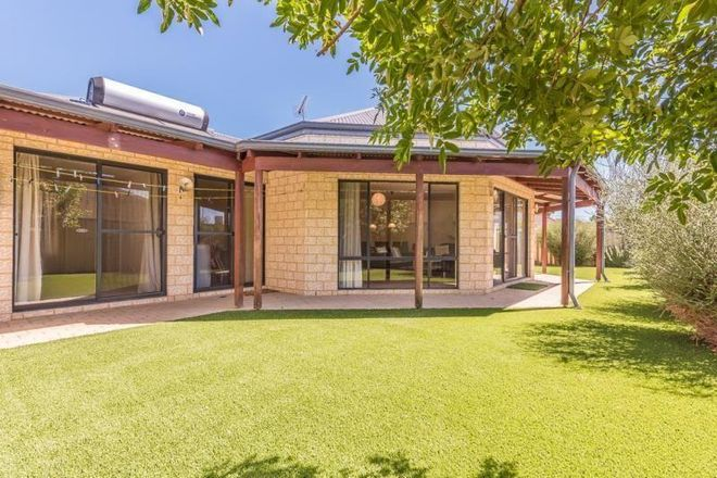 Picture of 43A Holman Street, ALFRED COVE WA 6154