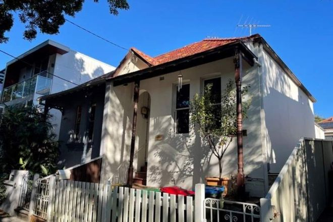 Picture of 23 Wiley Street, WAVERLEY NSW 2024