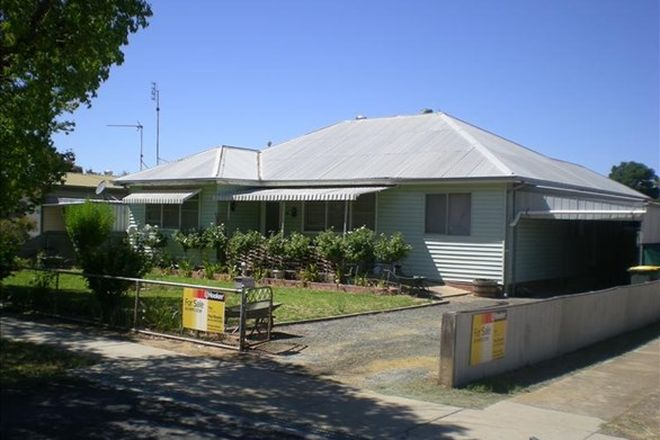 Picture of 380 Church, HAY NSW 2711