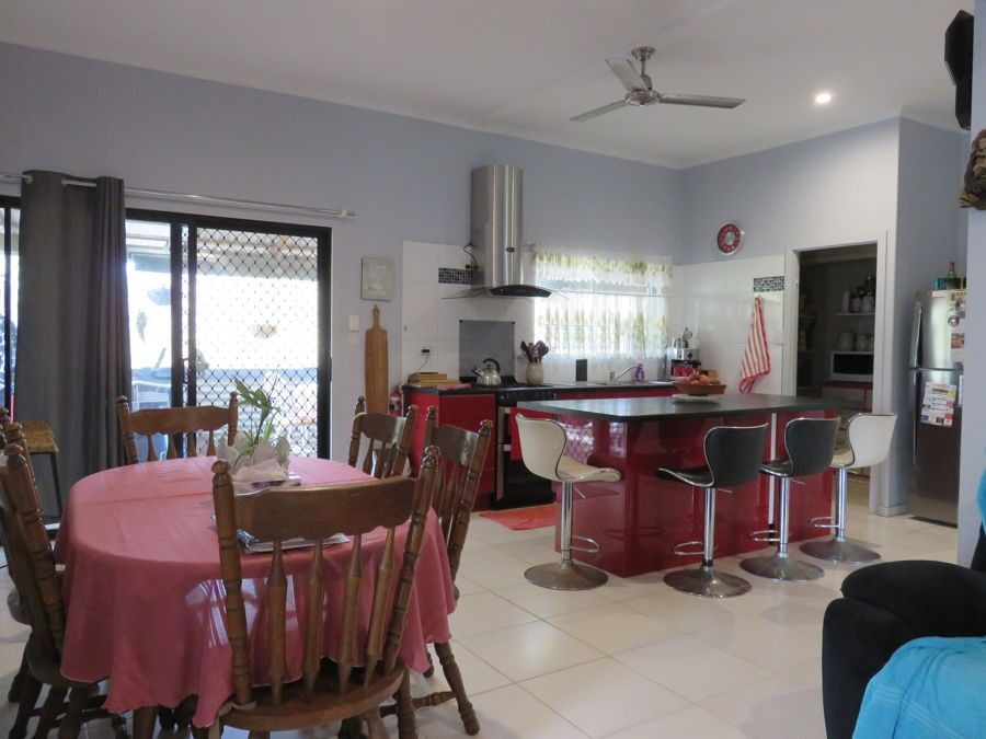 25 CAPING ROAD, Bloomsbury QLD 4799, Image 1