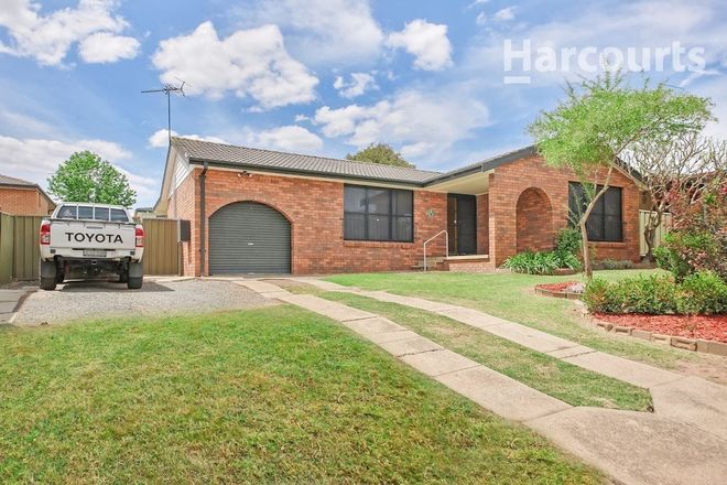 9 Mirage Avenue, RABY NSW 2566