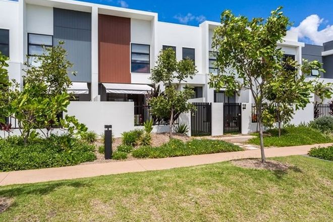 Picture of 31 Park Lane, HOPE ISLAND QLD 4212