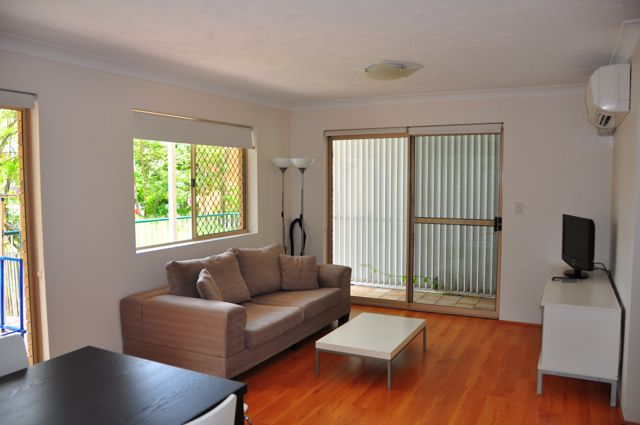3/169 Sir Fred Schonell Drive, St Lucia QLD 4067, Image 1