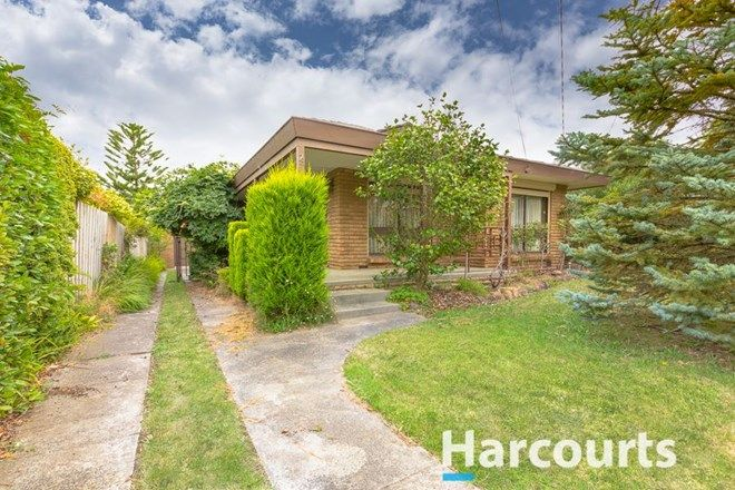 Picture of 23 Sherwood Crescent, DANDENONG NORTH VIC 3175