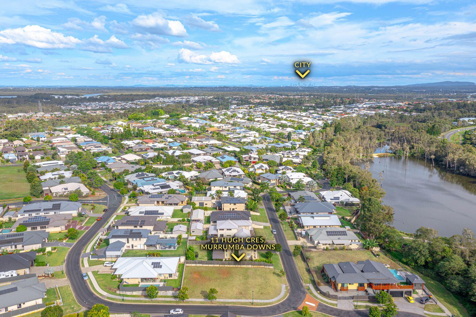 11 Hugh Crescent, Murrumba Downs QLD 4503, Image 1