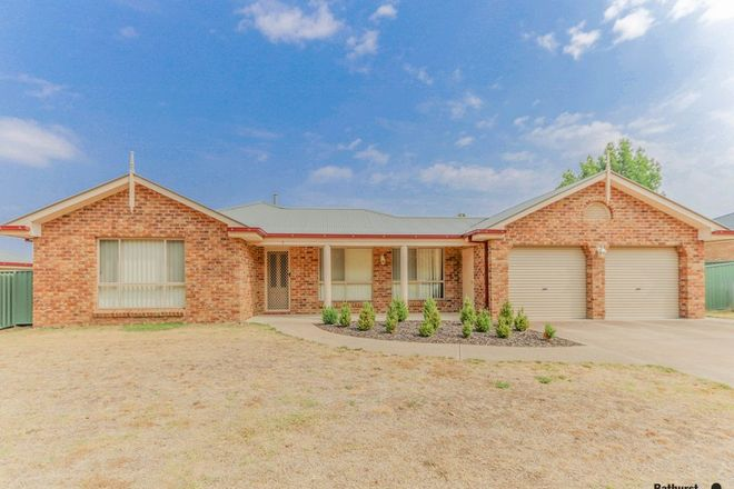 Picture of 7 Ecrates Place, KELSO NSW 2795