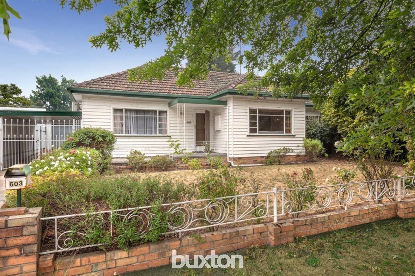 603 Wilson Street, Ballarat East VIC 3350, Image 0