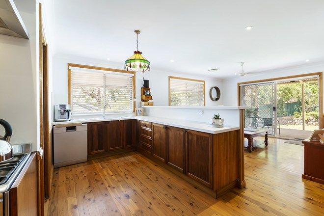 Picture of 25 Ridge View Close, WINMALEE NSW 2777