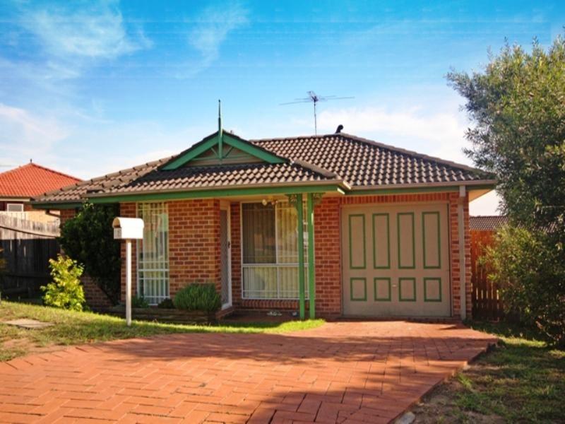 13 Parkholme Circuit, Englorie Park NSW 2560, Image 0