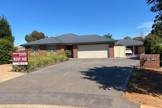 Picture of 4A Regent Court, DUBBO NSW 2830