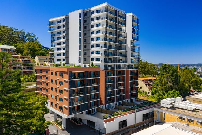 Picture of 403/25 Mann Street, GOSFORD NSW 2250