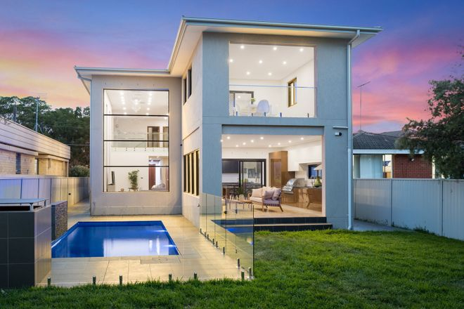 Picture of 102 Russell Avenue, SANS SOUCI NSW 2219