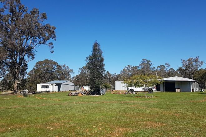 Picture of Lot 2250 & 900 Merfield Road, ROCKY GULLY WA 6397
