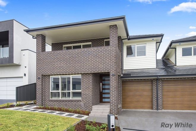 Picture of 6A Popran Close, NORTH KELLYVILLE NSW 2155