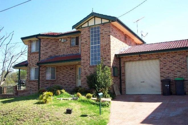 Picture of 156B Hillcrest Avenue, GREENACRE NSW 2190