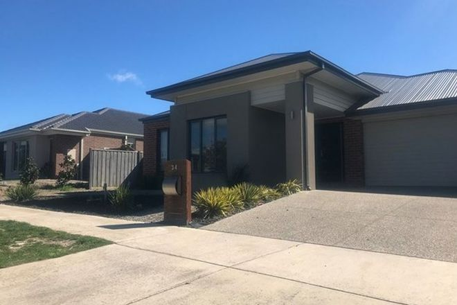 Picture of 34 Baybrook Avenue, CURLEWIS VIC 3222