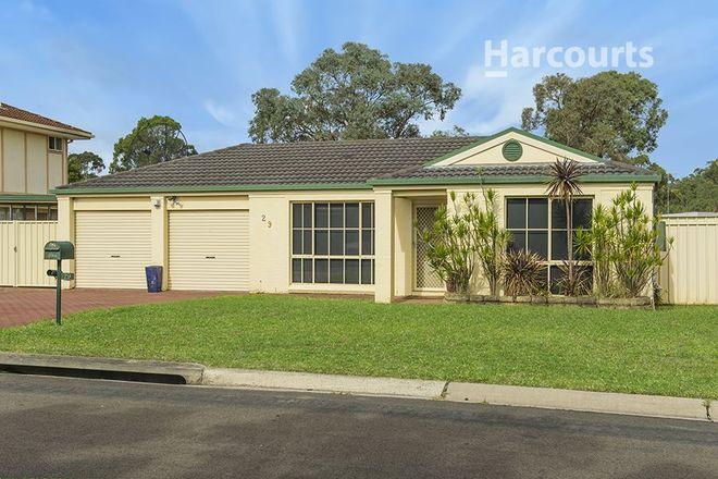 29 Mclaughlin Circuit, BRADBURY NSW 2560