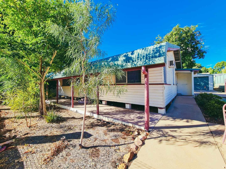 22 Buckley Street, Mount Isa QLD 4825, Image 0