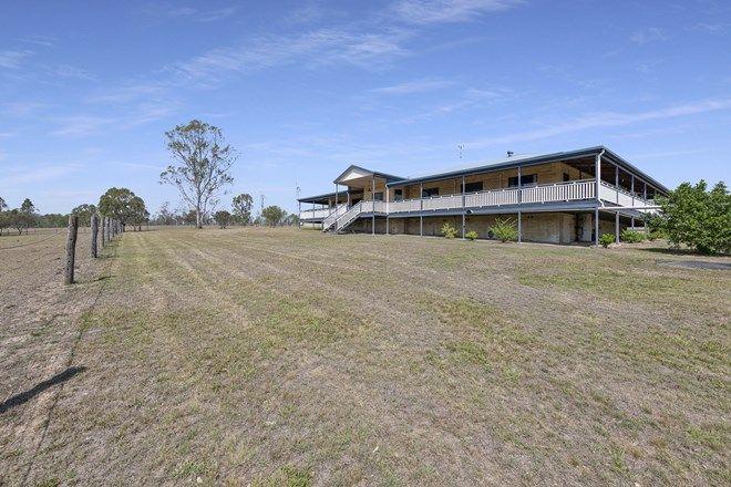 Picture of 22 Patanga Road, MOOLBOOLAMAN QLD 4671