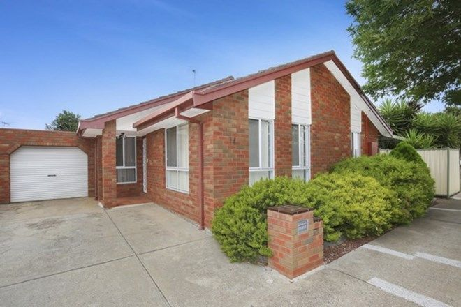 Picture of 14 Meade Way, SYDENHAM VIC 3037