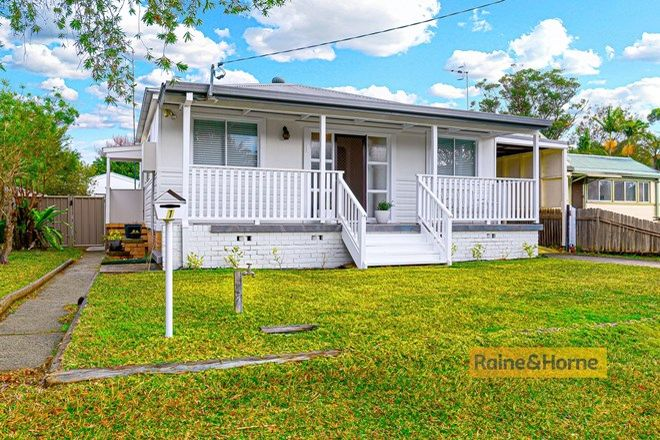 Picture of 1 Boongala Avenue, EMPIRE BAY NSW 2257