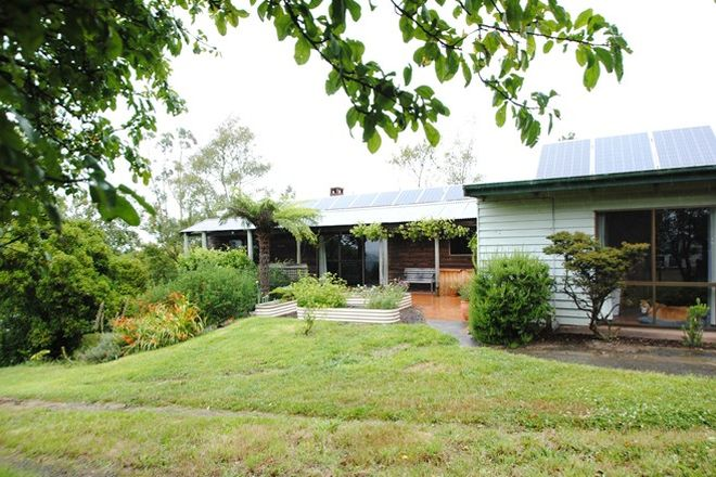 Picture of 690 Foster Mirboo Road, FOSTER NORTH VIC 3960