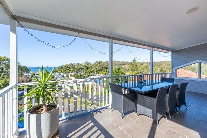 Picture of 23 Ambrose Street, CAREY BAY NSW 2283