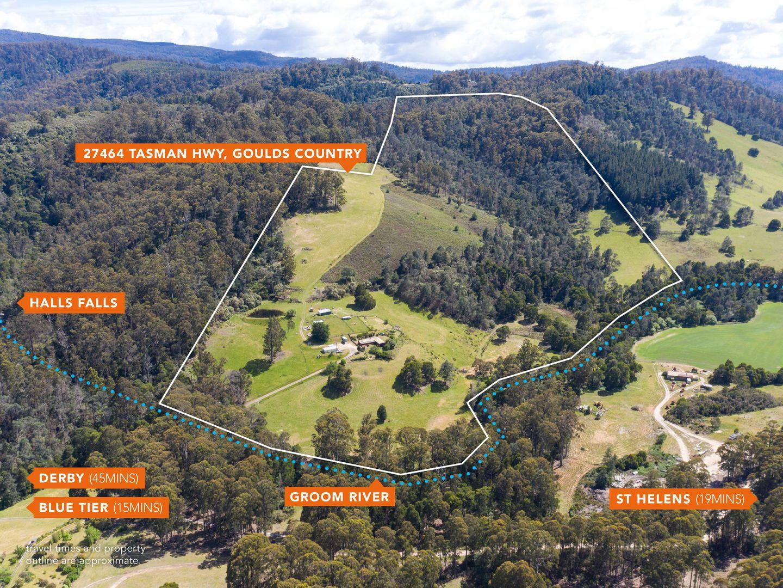 27464 Tasman Highway, Goulds Country TAS 7216, Image 0