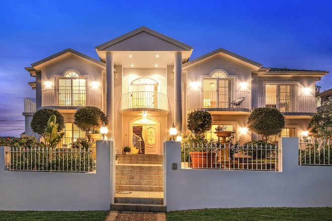 Picture of 40 Thane Street, WENTWORTHVILLE NSW 2145