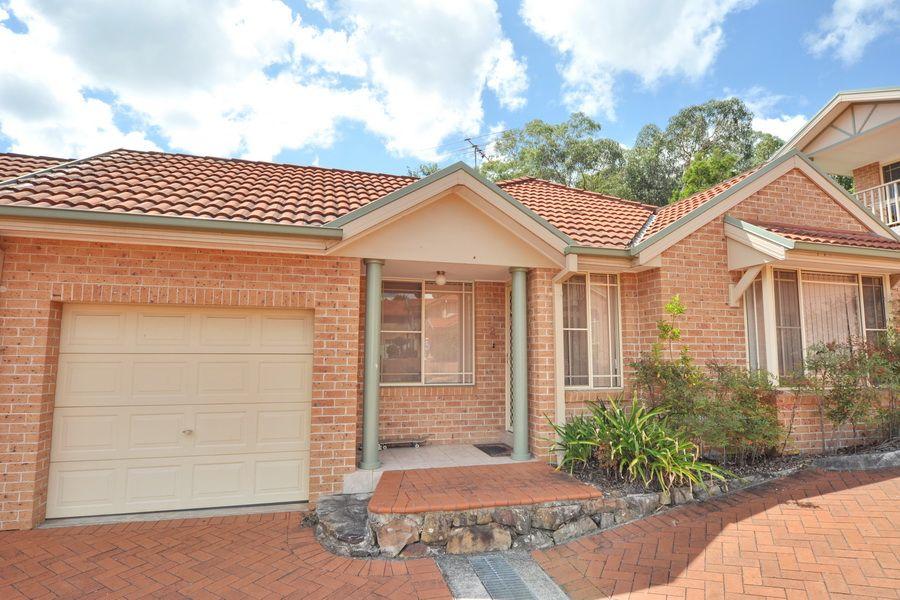 2/65 Keeler St, Carlingford NSW 2118, Image 0