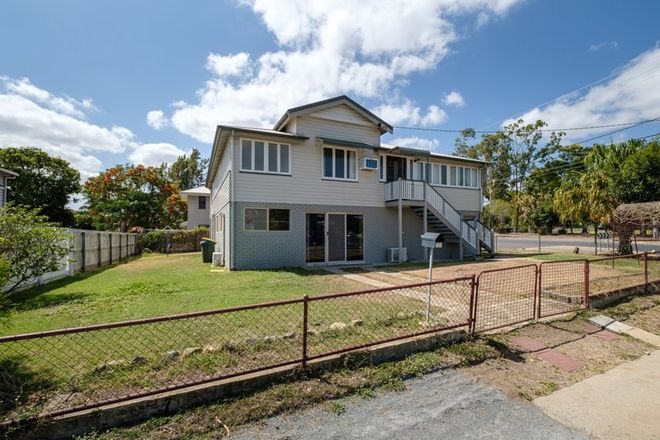 Picture of 121 Archer Street, ALLENSTOWN QLD 4700