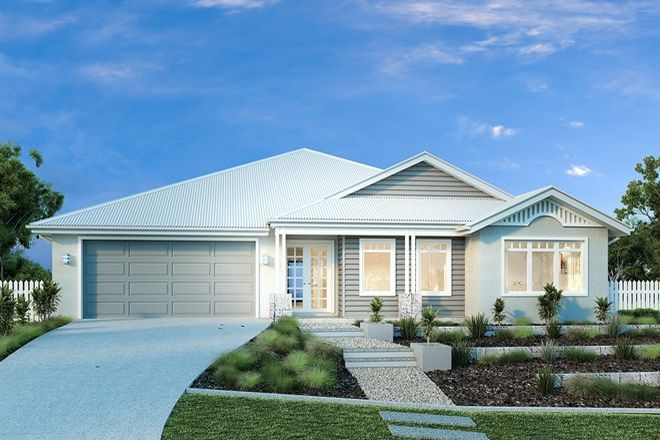 Picture of Lot 6 Kent St, YERRINBOOL NSW 2575