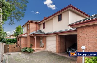 Picture of 19/36-40 Balaclava Road, Eastwood NSW 2122