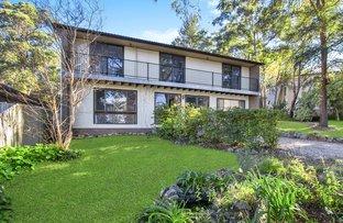 214 Lieutenant Bowen Drive, Bowen Mountain NSW 2753