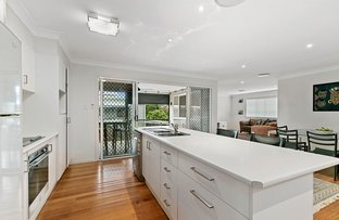 Picture of 69 Barrinia Street, Manly QLD 4179