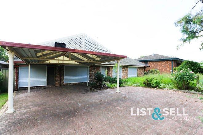 Picture of 141 St Johns Road, BRADBURY NSW 2560